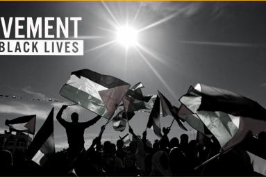 Movement For Black Lives Banner