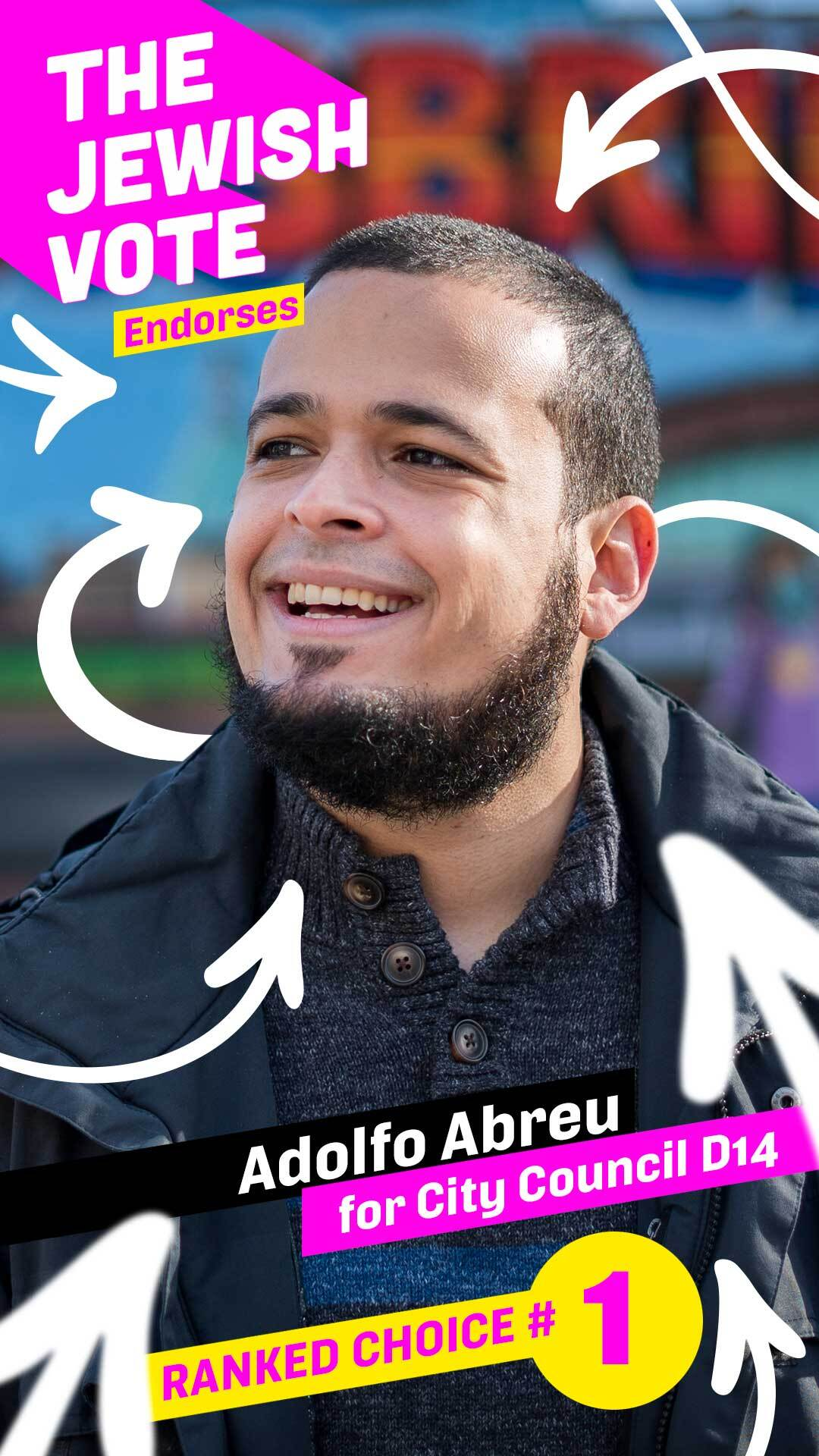 Adolfo Abreu