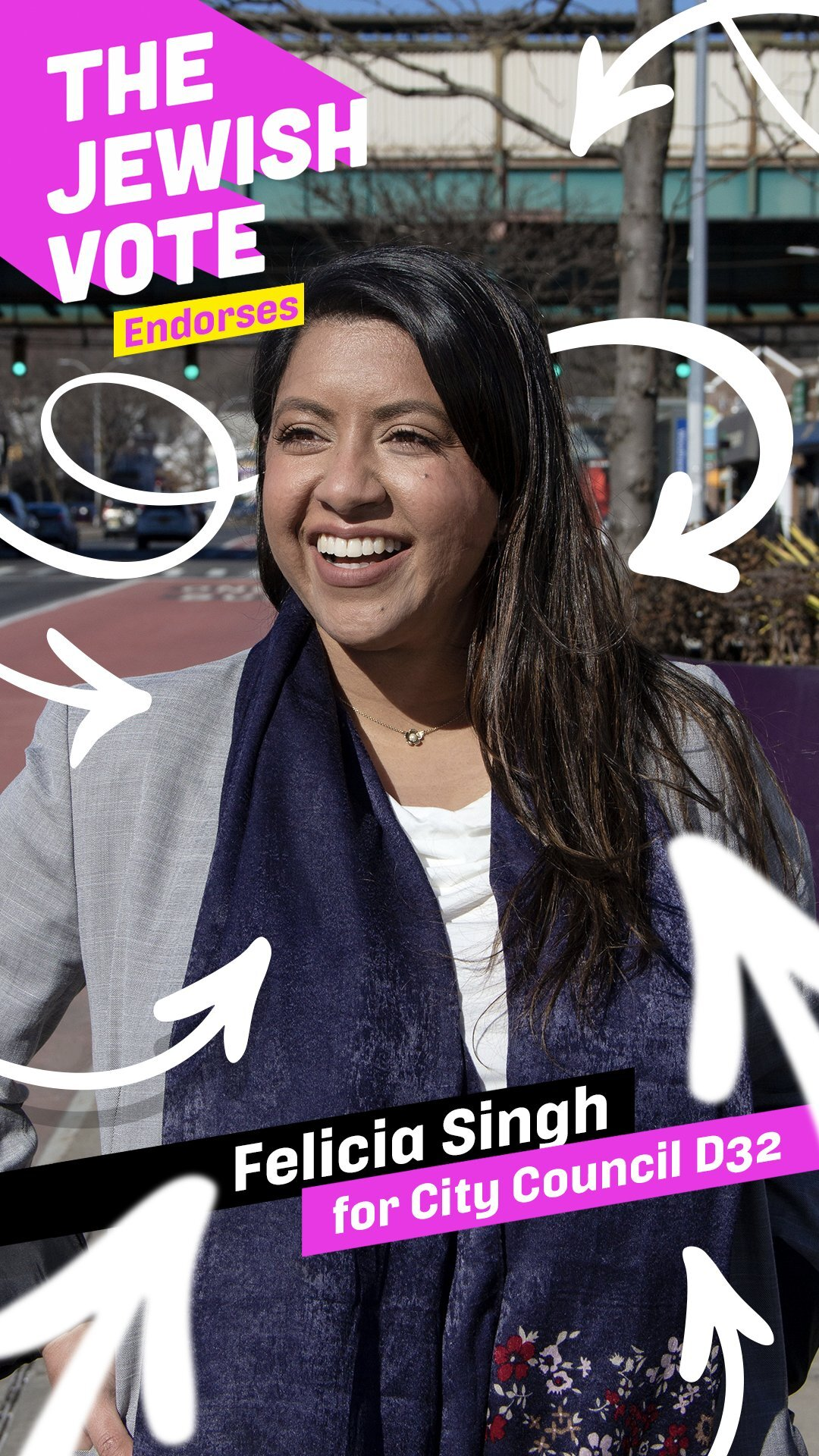 Felicia Singh