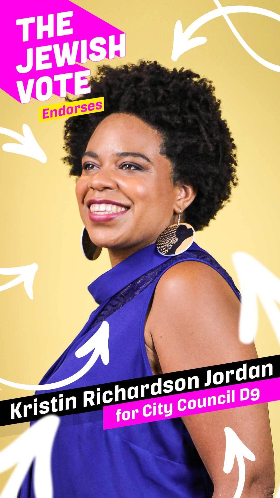 Kristin Richardson Jordan