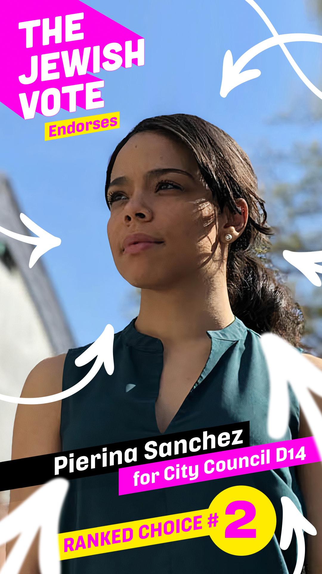 Pierina Sanchez