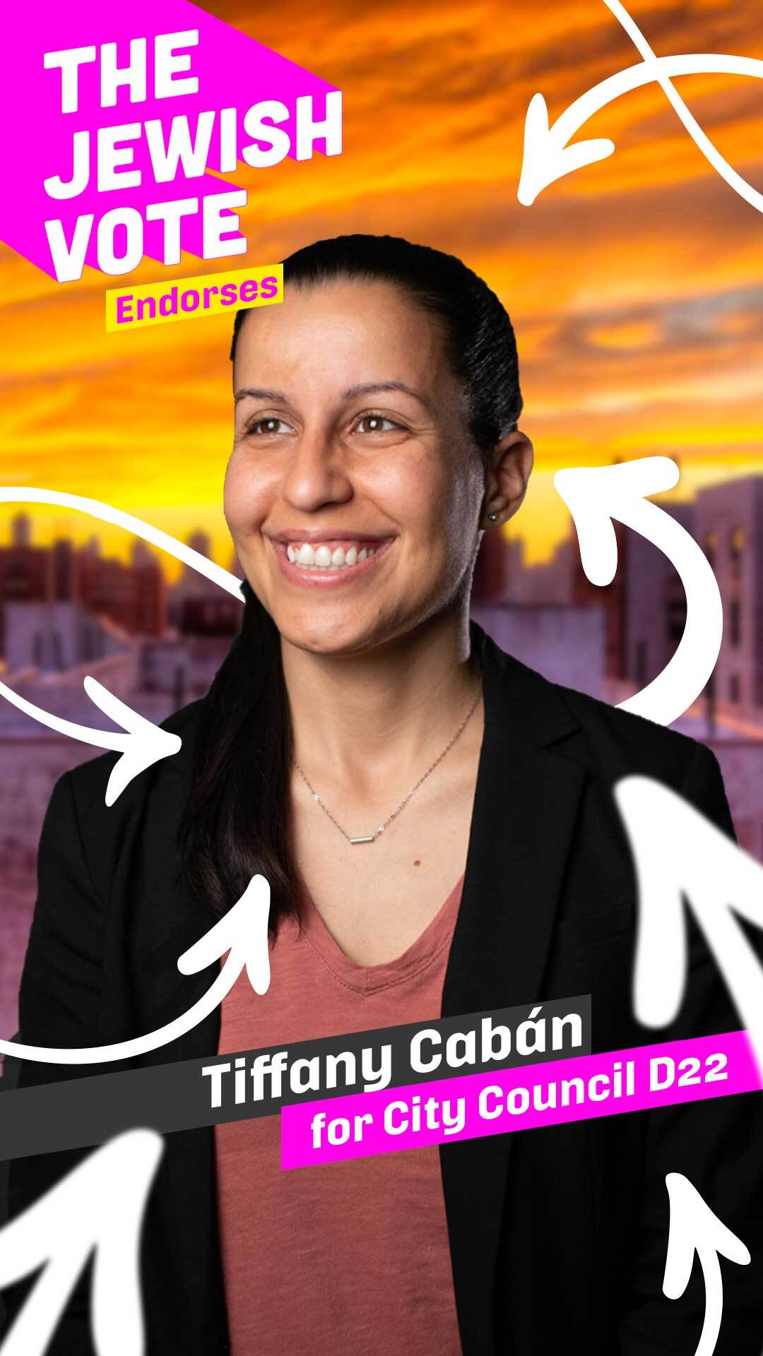 Tiffany Cabán